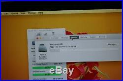 Apple Macbook Pro 15 mid 2012 Quad i7 2.6Ghz, nVidia GT650, 8gb 120GB SSD, READ