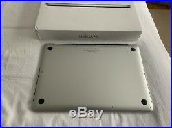 Apple Macbook Pro 15 mid 2014 i7 Retina 2.2 GHZ A1398 16GB RAM POWERHOUSE 256SSD