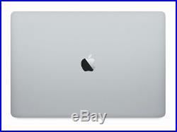 Apple Macbook Pro 3,1GHz 2017 15 Space Grey 16GB 1TB SSD AMD 560 AppleCare #107