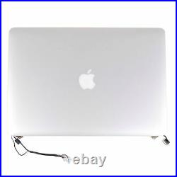 Apple Macbook Pro A1398 15 Late 2013 2014 Retina Display LCD Screen Assembly