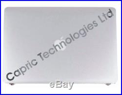 Apple Macbook Pro A1502 Retina Display Screen LCD Assembly Late 2013 Mid 2014