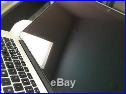 Apple Macbook Pro Core i7 2.2GHz Retina 15 256GB 16GB A1398 Mid 2015