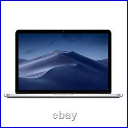 Apple Macbook Pro MF840ll/a 13.3 (Mid 2015) I5-5257u 2.7Ghz 8GB RAM 256GB SSD
