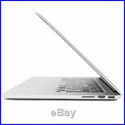 Apple Macbook Pro Mgx72ll/a Mid-2014 I5-4278u 2.6ghz 8gb 13.3 128