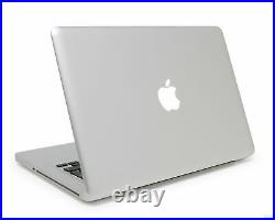 Apple Macbook Pro Mid 2012 A1278 13.3 I5 2.5GHz 4GB 500GB Catalina OS DVD+RW