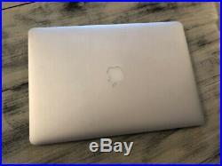 Apple Macbook Pro (Mid 2012) Core i7, 2.6 GHZ, 512 GB SSD, Nvidia Geforce GT650m
