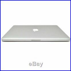 Apple Macbook Pro Mjlt2ll/a Mid-2015 Silver I7-4980hq 2.8ghz 16gb 15.4 1tb Ssd
