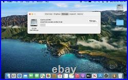 Apple Macbook Pro Retina 15-inch mid 2014 (Quad Core i7, 16GB, 256GB SSD)