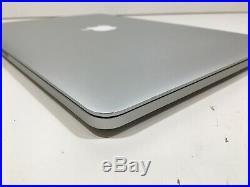 Apple Macbook Pro Retina Mid 2014 15 2.2 i7 16gb 256gb SSD B Grade