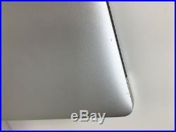 Apple Macbook Pro Retina Mid 2014 15 2.2 i7 16gb Ram 500gb SSD NICE UNIT