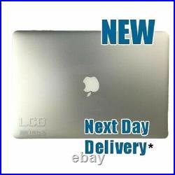 Apple Macbook Pro Retina Screen Assembly A1398 Mid 2015 Refurb Lid 661-02532