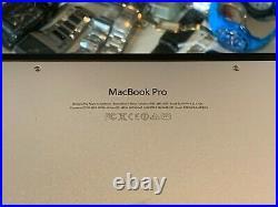 Apple Macbook Pro (mgx72ll/a) 13.3 / MID 2014 / 128gb Ssd / 8gb Ram Core I5