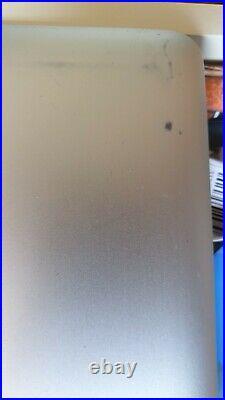 Apple Macbook pro 13 mid 2012 i7 Ram 8Gb 1tb