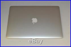 Apple Mid 2014 15 MacBook Pro Retina 2.2GHz i7/16GB/256GB MGXA2LL/A