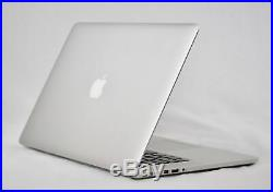 Apple Mid 2014 15 MacBook Pro Retina 2.5GHz i7/16 GB RAM/512 GB Flash/DG