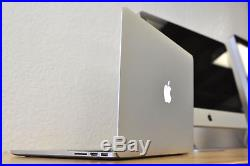 Apple Mid 2015 15 MacBook Pro Retina 2.8GHz i7/16GB/1TB/IG MJLQ2LL/A-CTO