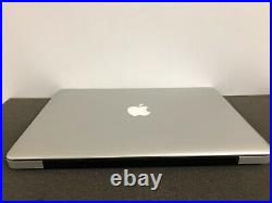 Apple macbook pro 13 mid 2012 i5 4GB 320GB (Read Description)