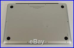 BARGAIN 13 Mid 2012 Apple MacBook Pro 2.9GHz i7 8GB RAM 750GB HDD + WARRANTY