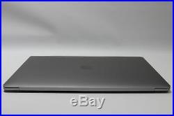 BTO, 1TB, 32GB, 15.4 Mid 2018 MacBook Pro, i9-8950HK @ 2.90GHz Apple Care+