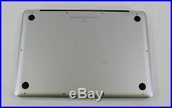 BUDGET 13 Mid 2012 Apple MacBook Pro 2.5GHz Core i5 4GB RAM 500GB HD +WARRANTY