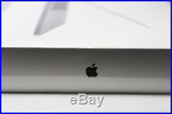 Brand New! Mid 2018, 15.4 Macbook Pro, 2.9GHz i9-8950HK, 32GB, 4TB SSD, 560X