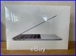 Brand New & Sealed Mid 2019 Apple MacBook Pro 13 i7 2.8Ghz 16GB 512GB Silver
