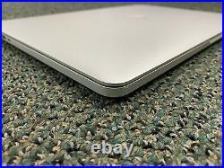 DAMAGED SCREEN READ MacBook Pro 15 Retina Mid 2015 2.2GHz i7 16GB 256GB SSD JB4