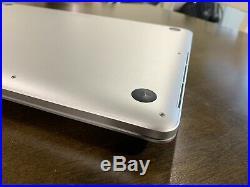 EXCELLENT MacBook Pro Retina, 15-Inch, Mid 2015 2.8GHZ 16GB 1TB AMD R9