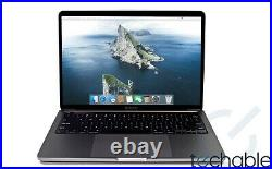 Excellent MacBook Pro Core i5 2.0GHz 13 Touch (Mid 2020) 1TB SSD 16GB RAM