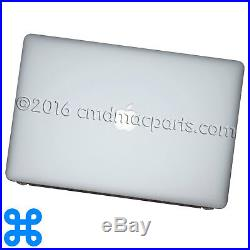 GR B LCD SCREEN DISPLAY ASSEMBLY MacBook Pro Retina 15 A1398 Late 2013 Mid 2014
