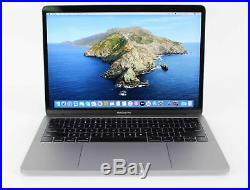 GREAT 13 Mid 2017 Apple MacBook Pro 2.3GHz Core i5 8GB RAM 512GB SSD + WARRANTY