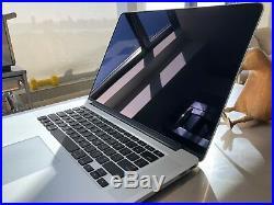 Highest Config MacBook Pro 15 (mid-2012) i7 2.7G/16G/512G SSD + 246G TarDisk