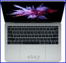 Lot of 23 Apple MacBook Pro 13.3 i5 8GB 128GB (Mid 2017) MPXQ2LL/A