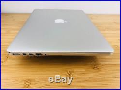 MINT 15 Apple MacBook Pro 2.5GHz Core i7 (Mid 2015), 16GB RAM, 1TB SSD, 1 Cycle