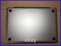 MINT! MacBook Pro (MID-12) 13 i7 2.9GHz FAST! 500GB SSD, 16GB RAM(2x8GB) Laptop