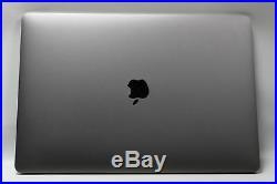 MR952LL/A, 1TB SSD, 32GB, 15.4 MacBook Pro Mid 2018, i9-8950HK 2.90GHz Warranty