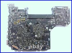 MacBook Pro 13 A1278 Mid-2012 Logic Board Intel with i7-3520M 2.9GHz 820-3115-B