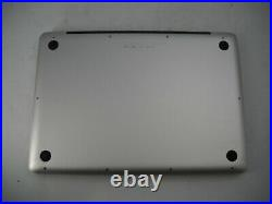 MacBook Pro 13-Inch Core 2 Duo 2.4GHz Mid 2010, 4GB, 250GB HDD, High Sierra OS