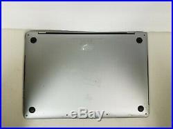 MacBook Pro 13-Inch Mid-2017 3.5 GHz Core i7 (I7-7567U) 256GB SSD Touchbar! Z