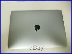 MacBook Pro 13-Inch Mid-2017 Core i7-7567U 3.5GHz 16GB RAM 256GB SSD MacOS Z