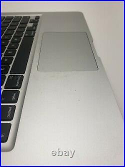MacBook Pro 13 Laptop MD101LL/A Mid-2012 Intel Core i5-3210M 8GB RAM 500GB HDD