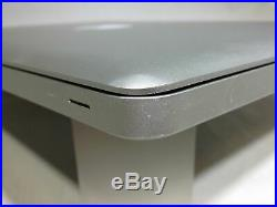 MacBook Pro 13 MD101LL/A Mid 2012 2.5GHz i5 4GB 500GB Good Condition