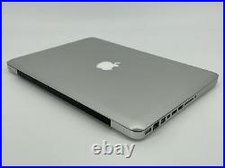 MacBook Pro 13 Mid 2012 2.5 GHz Intel Core i5 16GB 500GB HDD Good Condition