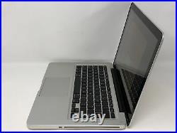 MacBook Pro 13 Mid 2012 2.9 GHz Intel Core i7 8GB 1TB HDD Fair Condition