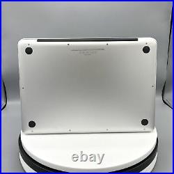 MacBook Pro 13 Mid 2012 500GB 4GB 2.5GHZ Good