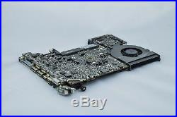 MacBook Pro (13'' Mid 2012) A1278 661-6588 i5-3210M Logic Board for Replacement