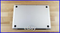 MacBook Pro 13 Mid 2012 MD101LL/A 2.5GHz i5 4GB 500GB