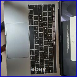 MacBook Pro 13 Mid-2018 TouchBar (FR9Q2LL/A), i5 2.3Ghz, 8GB, 256GB