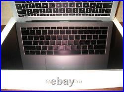 MacBook Pro 13 NEW OEM BATTERY! A1708 MPXQ2LL/A Mid-2017 with Retina Display