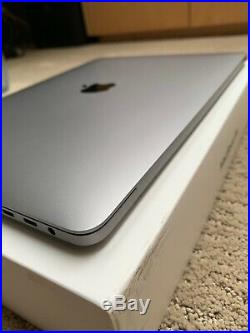 MacBook Pro 13 Touch/Mid-2017 Core i7 3.5GHz/16GB RAM/1TB SSD